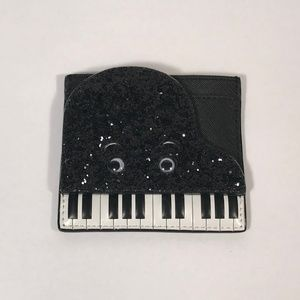 Kate Spade Piano Wallet / Card Holder